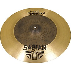 "Sabian Hand Hammered Duo Ride Cymbal 20"" (12065)"