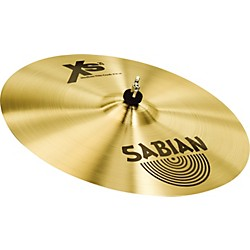 Sabian Xs20 Medium Thin Crash Cymbal (XS1607)