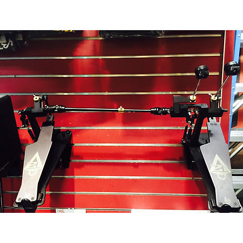 Axis Sabre A21 Double Pedal Double Bass Drum Pedal