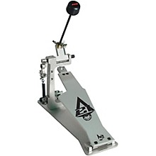 Axis Sabre A21 Single Bass Drum Pedal with Microtune Spring Tensioner Level 1 Silver