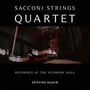 Spitfire Sacconi Strings Quartet