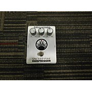 Rocktron Sacred Fire Effect Pedal