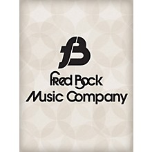 Fred Bock Music Sacred Songs For Instr. Eb Instrumental Solo/Ensemble Fred Bock Publications Series