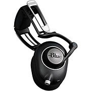 Blue Sadie Premium Headphones with Built-In Amp