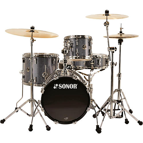 Sonor Safari 4-Piece Shell Pack-thumbnail