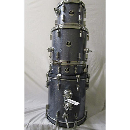 Used sonor safari drum kit guitar center for 14x12 floor tom