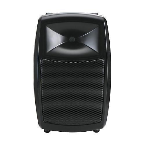 Phonic Safari3000 + WM-1S + CD/USB-thumbnail