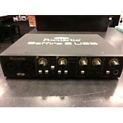 Focusrite Saffire 6 Audio Interface