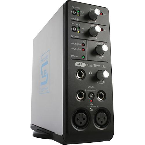 Focusrite Saffire LE 6-In/8-Out FireWire Interface-thumbnail