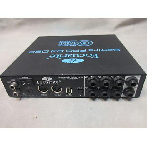 Focusrite Saffire Pro 24 Audio Interface-thumbnail