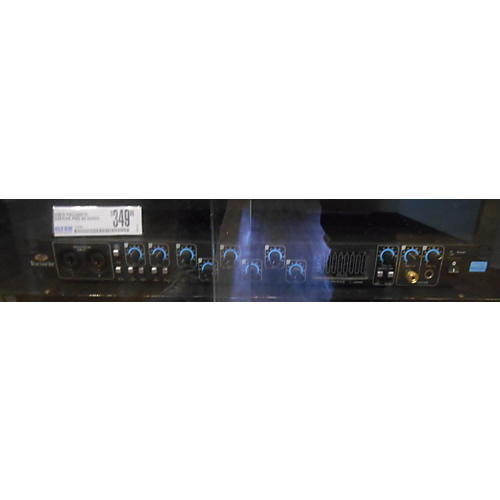 Focusrite Saffire Pro 40 Audio Interface-thumbnail