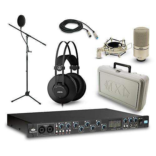 Focusrite Saffire Pro 40, K52 and 990 Package