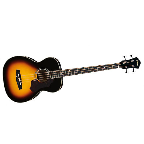 Ibanez Sage Series SGBE110 Acoustic-Electric Bass Guitar Vintage Burst