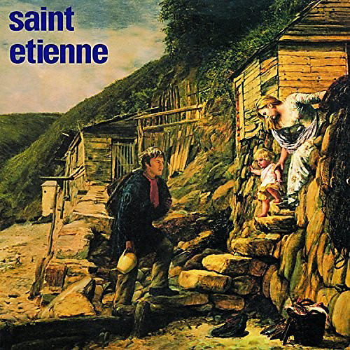 Alliance Saint Etienne - Tiger Bay