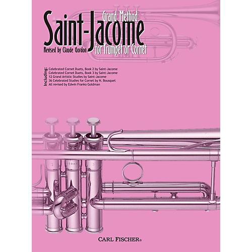 Carl Fischer Saint-Jacome Gr Method SPIRAL-thumbnail