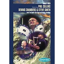 Hudson Music Salute To Buddy Rich (DVD)