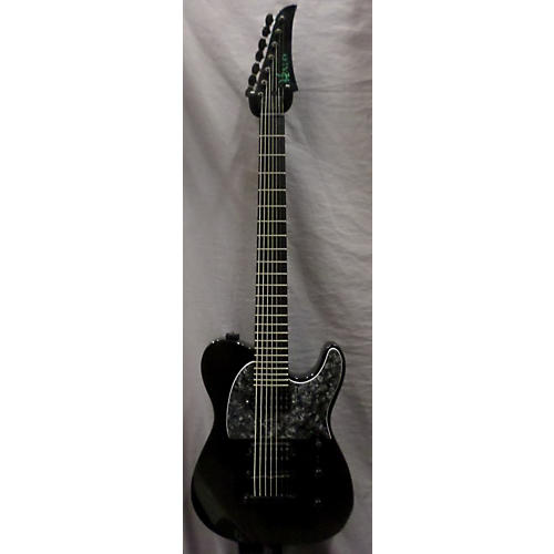 Halo Salvus 7 String Solid Body Electric Guitar-thumbnail
