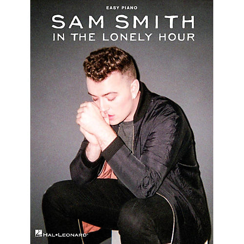 Hal Leonard Sam Smith - In The Lonely Hour for Easy Piano-thumbnail