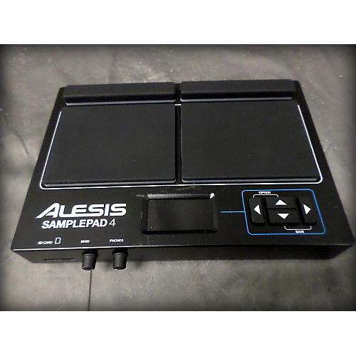 Alesis Sample Pad 4 Drum Machine