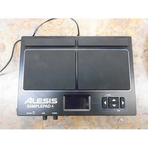 Alesis Sample Pad 4 Drum Machine-thumbnail