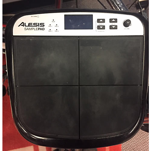 Alesis Sample Pad Drum Machine
