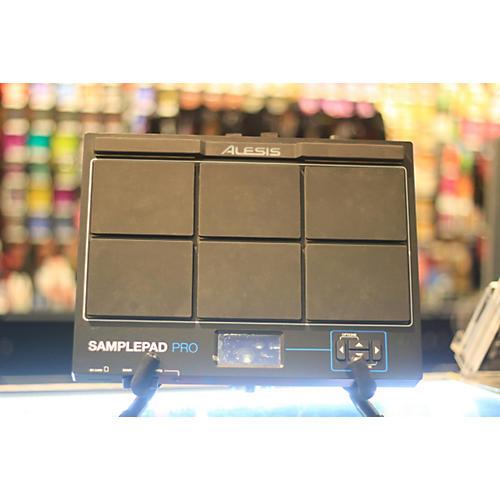 Alesis Sample Pad Pro Drum MIDI Controller-thumbnail