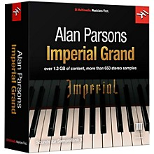 IK Multimedia SampleTank 3 Instrument Collection - Alan Parsons Grand