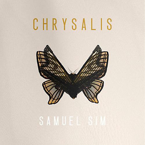 Spitfire Samuel Sim - Chrysalis-thumbnail