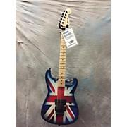 Charvel San Dimas Custom Shop Solid Body Electric Guitar