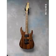 Charvel San Dimas II Koa Solid Body Electric Guitar