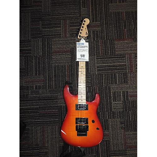 Charvel San Dimas SD1-2H Solid Body Electric Guitar-thumbnail