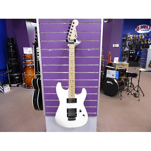 Charvel San Dimas SD1-2H Solid Body Electric Guitar-thumbnail