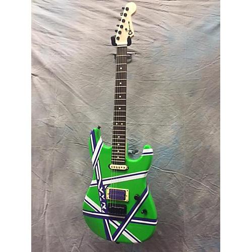 Charvel San Dimas Solid Body Electric Guitar-thumbnail