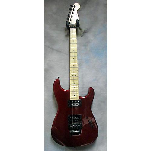 Charvel San Dimas Solid Body Electric Guitar