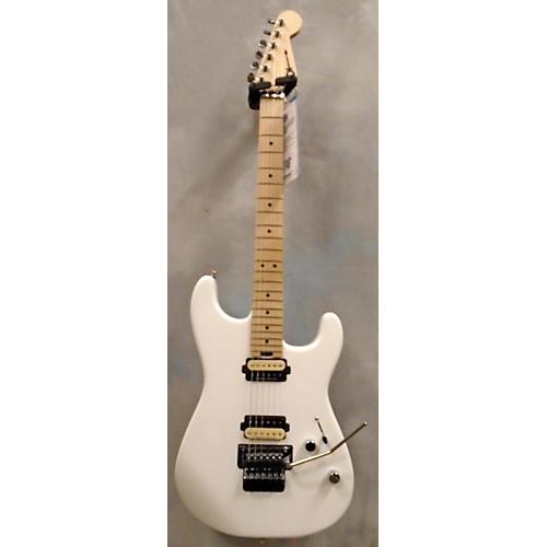 Charvel San Dimas Style 1 HH Solid Body Electric Guitar-thumbnail