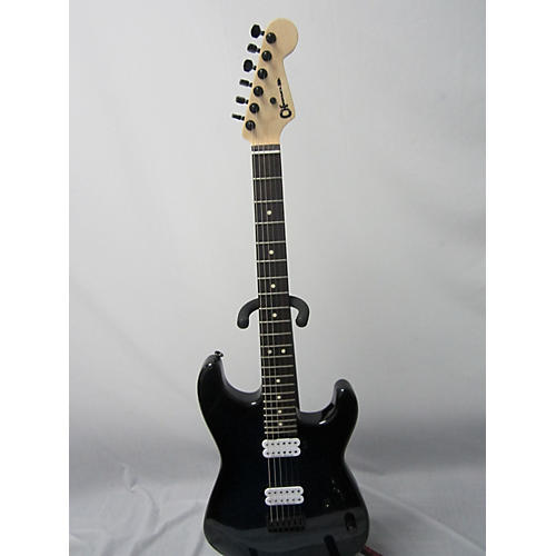 used charvel san dimas style 1 hh solid body electric guitar guitar center. Black Bedroom Furniture Sets. Home Design Ideas