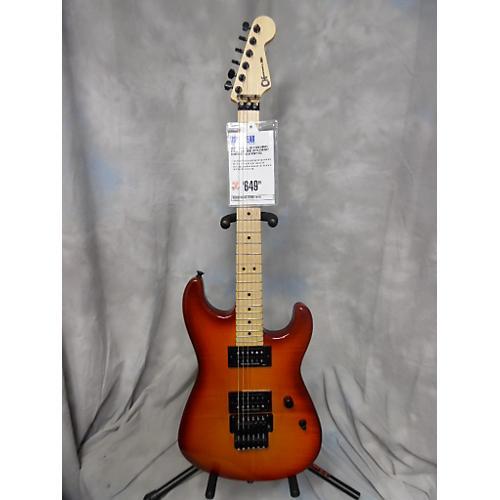 Charvel San Dimas Style 1 Pro Mod 2H FR Solid Body Electric Guitar