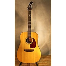 Fender San Marino Acoustic Guitar