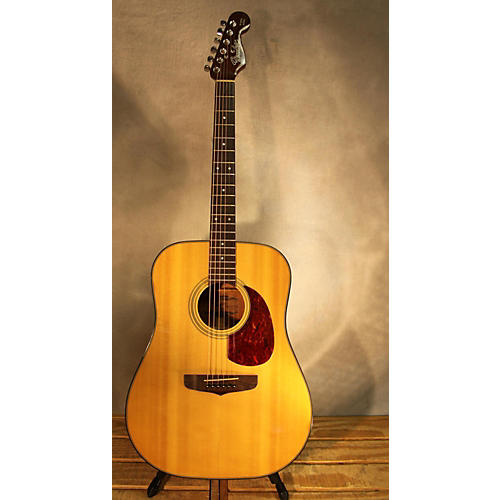 Fender San Marino Acoustic Guitar