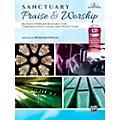 Alfred Sanctuary Praise & Worship - Book & CD-ROM thumbnail