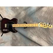 Fender Sandblasted Telecaster Solid Body Electric Guitar