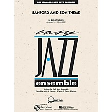 Cherry Lane Sanford and Son Theme Jazz Band Level 2 Arranged by John Berry