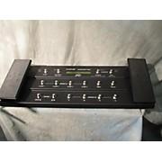 Peavey Sanpera Pro Foot Pedal Effect Processor