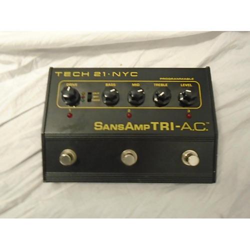 Tech 21 Sansamp Acoustic DI Direct Box