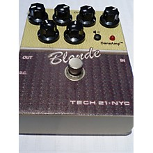Tech 21 Sansamp Blonde Footswitch