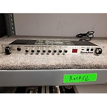 Tech 21 Sansamp PSA1 Bass Preamp
