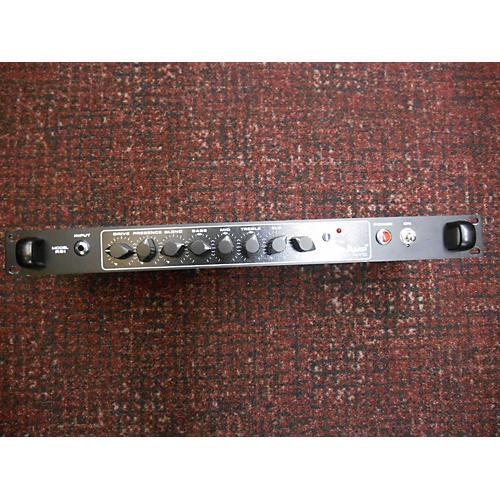 Tech 21 Sansamp RB 1 Bass Preamp