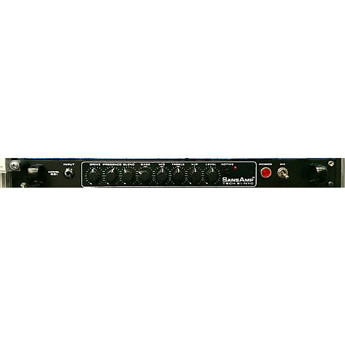 Tech 21 Sansamp RBI Exciter
