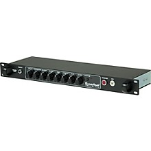Tech 21 Sansamp RBI Rackmount Bass Tube Amp Emulator