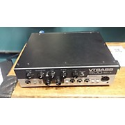 Tech 21 Sansamp VT 500 Bass Amp Head